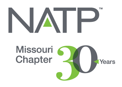 Missouri Chapter 30 Year Logo