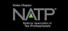 NATP Logo