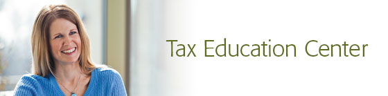 Tax Education Center
