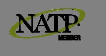 NATP member logo color