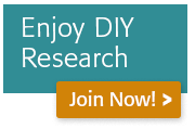 Enjoy DIY Research. Become an NATP Member today.